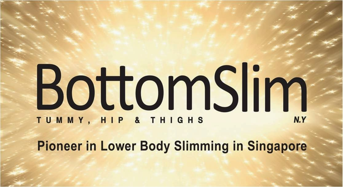 BottomSlim for Tummy, Hip & Thigh Review, BottomSlim, BottomSlim Melaka, Slimming Service, Slimming, Singapore Star Awards, free slimming treatment
