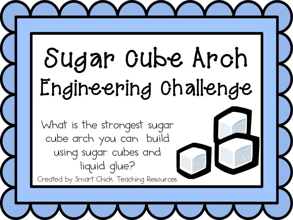 Classroom Design Challenge ~ Growing a stem classroom engineering challenges