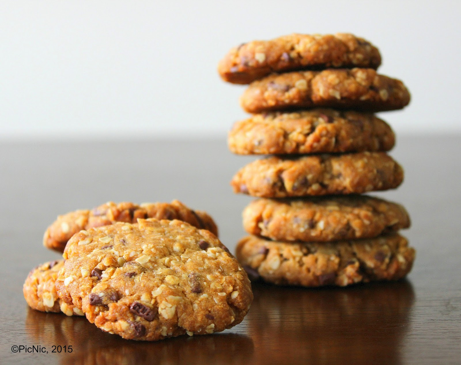 anzac biscuits history