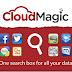 CloudMagic, Búsqueda en todos tus servicios online