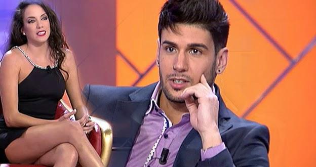 Estan Juntos Samira y Jonathan Recogen Iván y Samira Para