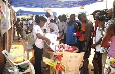 Angola - Malanje: centenas de tuberculosos abandonam tratamento
