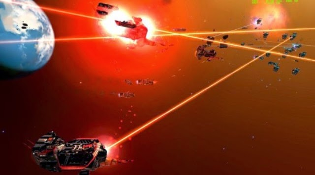 Homeworld Remastered Collection Free Download Games