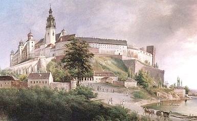 Polska - Kraków