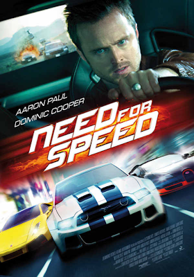 Need for Speed (2014) [Latino]