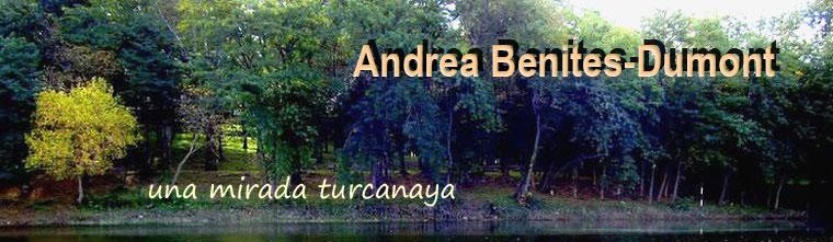 Andrea Benites-Dumont