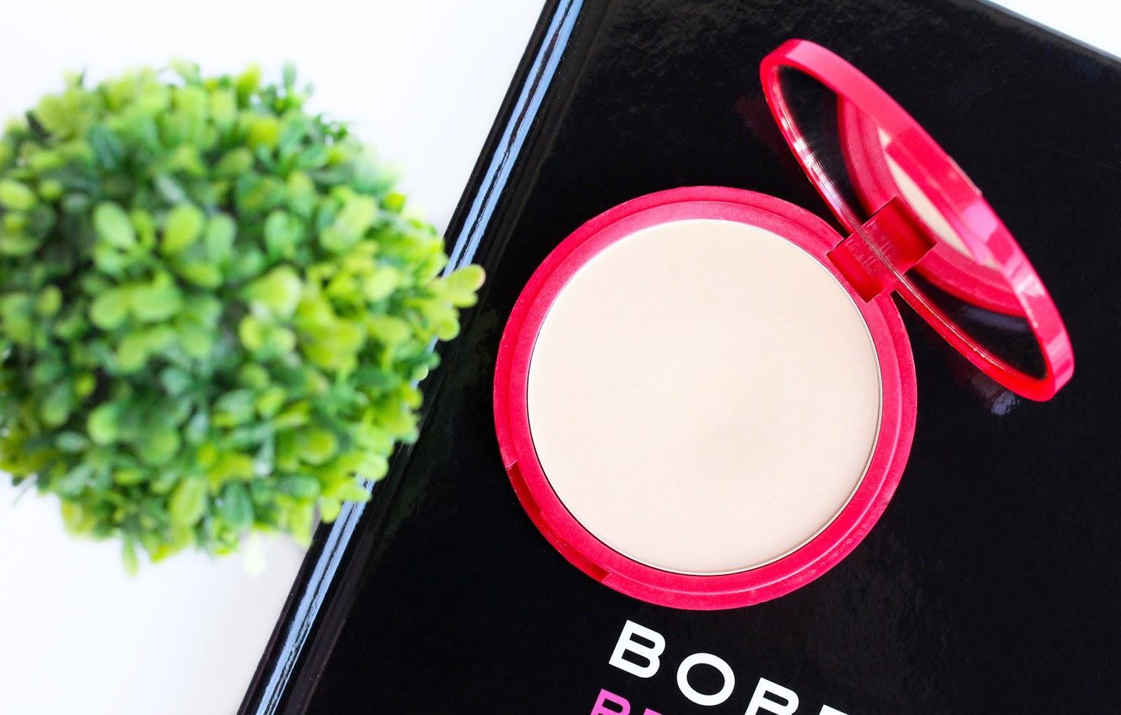 Bourjois Healthy Balance Powder