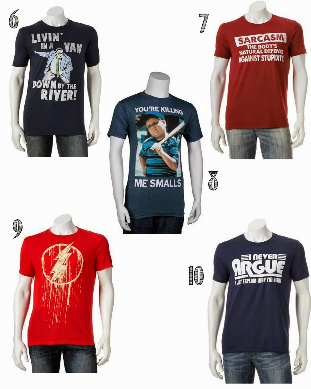 Mens Holiday Gift Guide - #KohlsManGuide