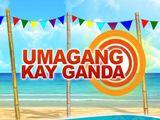 Umagang Kay Ganda January 4, 2018