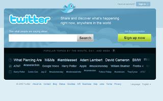 twitter hacker news down