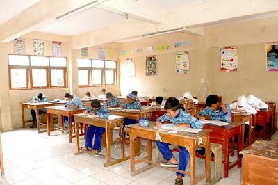 5 Pentingnya Madrasah Diniyah Untuk Anak