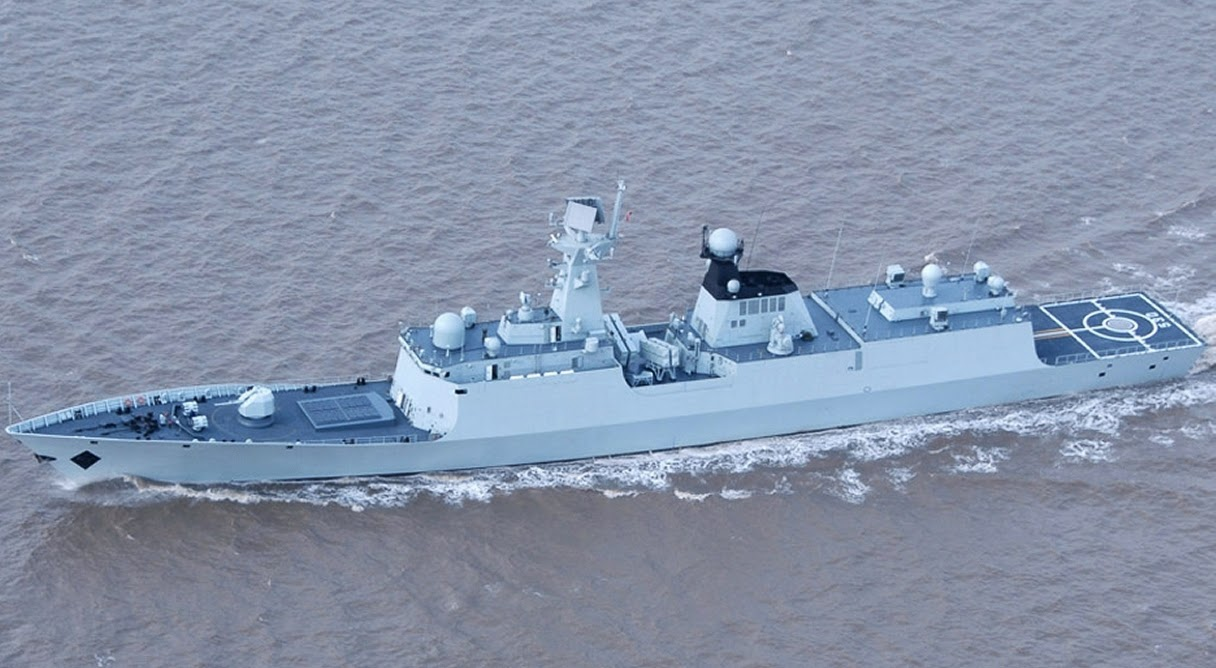 Bangladesh Navy to negotiate for Chinese $1 Billion Credit