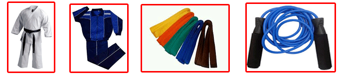 karate kit, karate uniform, cheapest sorts products
