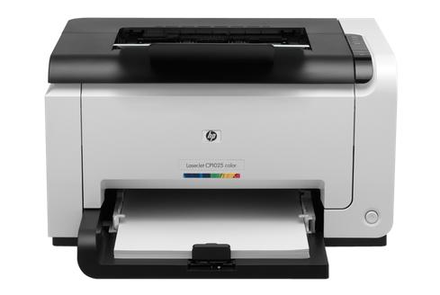 HP LaserJet Pro CP1025nw Color Printer Driver Download ...