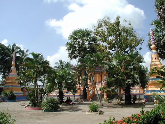 La pagode Kh'leng