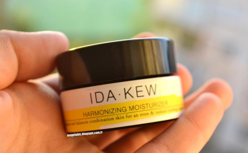 Cilt Bakımı | Skin Care IDA.KEW Harmonizing Moisturizer