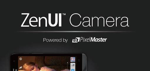 ZenUI PixelCamera