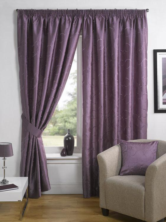 New Living Room Curtains Designs Ideas 2011