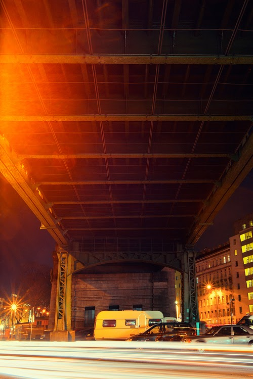 ©Lukas Furlan. Roaming at night. Fotografia | Photography