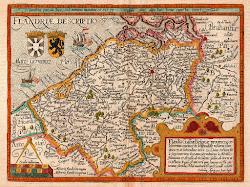Flandes Histórico