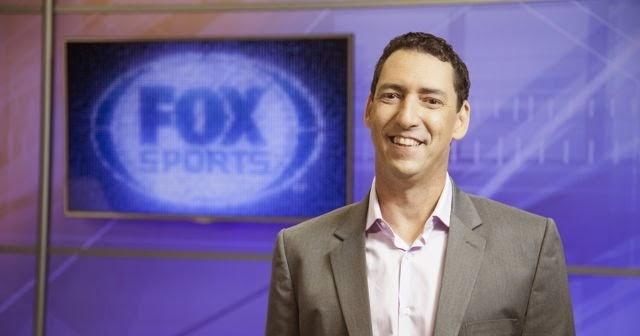 O Fox Sports PVC recebe sondagem de...