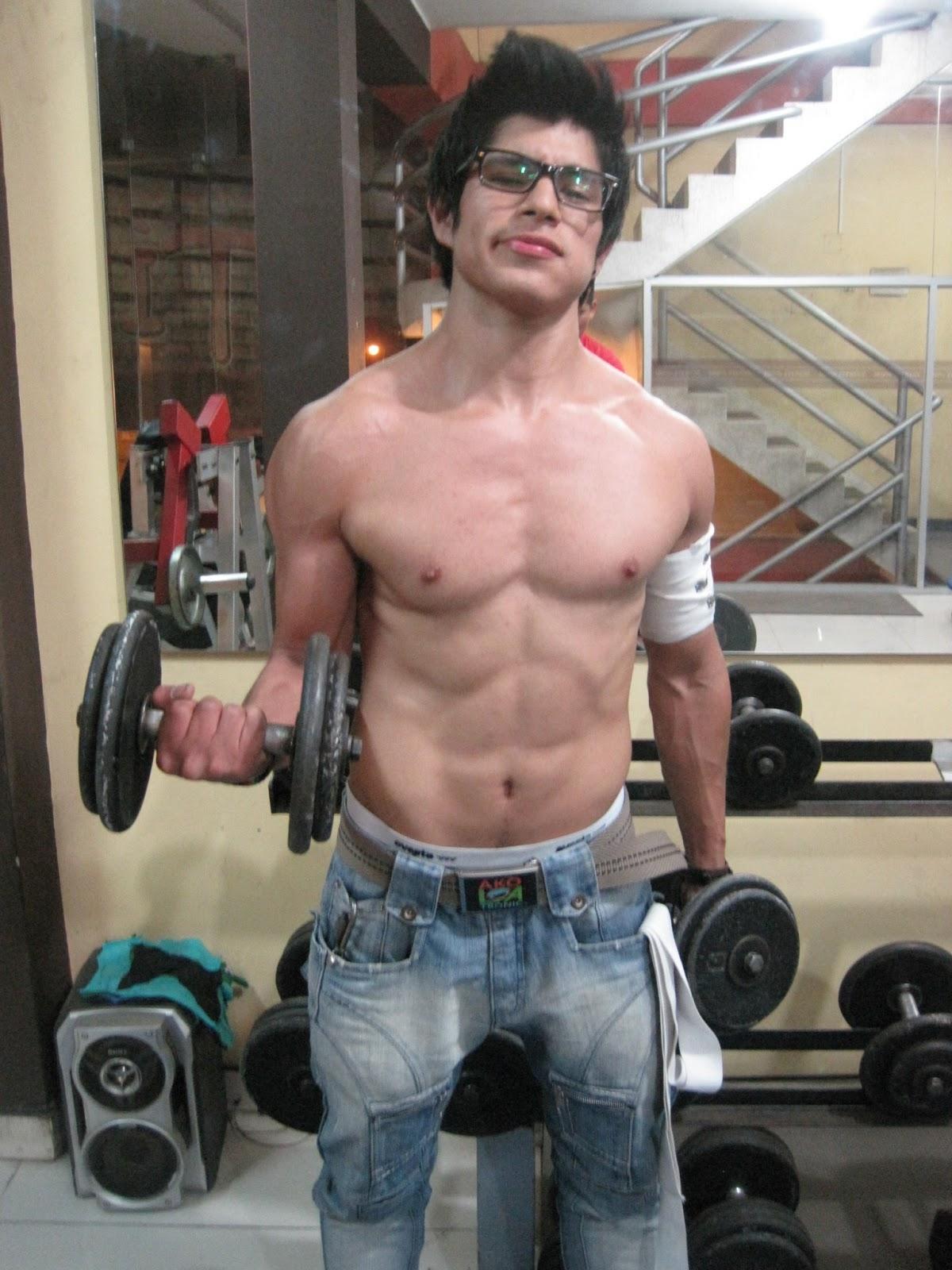 Resultados del trabajo en marcus gym gimnasio en vitarte for Gimnasio ua