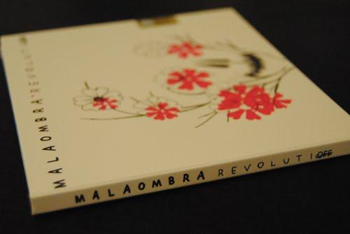 MALAOMBRA - REVOLUTIOFF