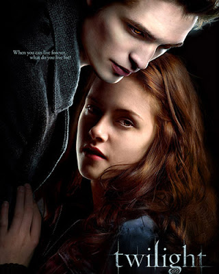 Twilight (2008) BRRip 720p Mediafire