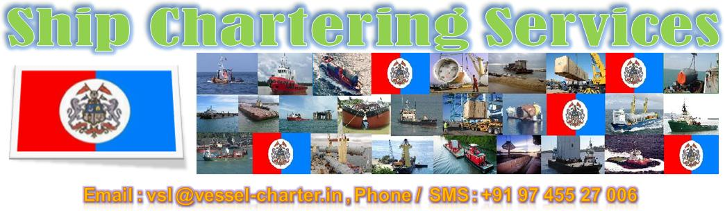 SHIP CHARTERING