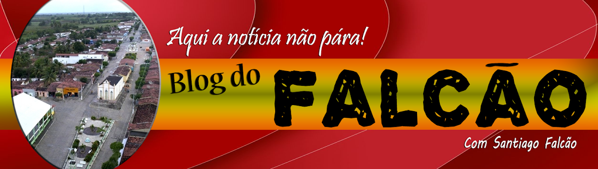 Blog do Falcão