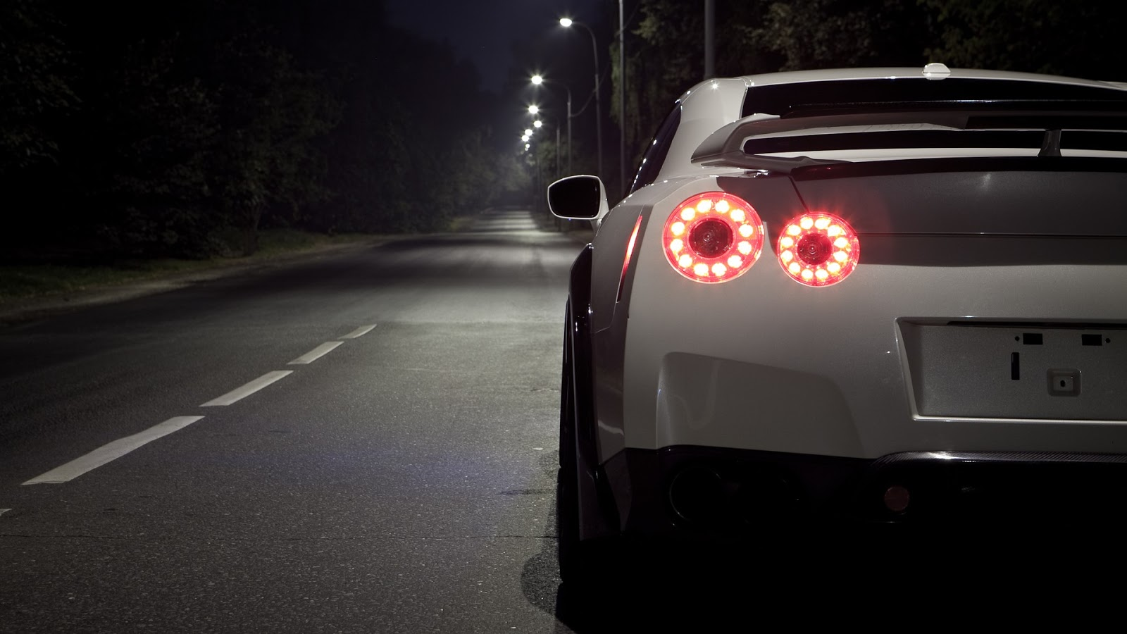 nissan skyline wallpaper - cars wallpapers
