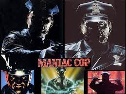 SAGA MANIAC COP