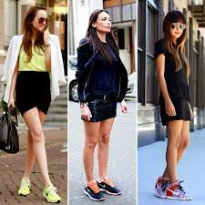 Mix And Match Sneakers Yuk