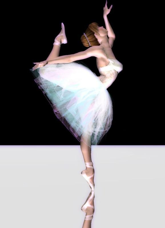 images pour blogs et facebook danseuses de ballet. Black Bedroom Furniture Sets. Home Design Ideas