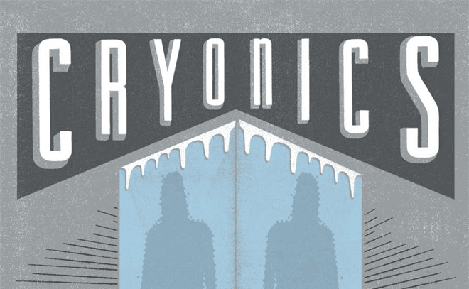 Essay on pros and cons of cryonics