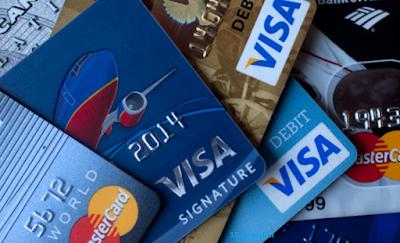 LIC Credit Cards