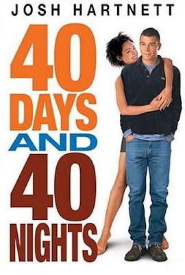 40 Dias y 40 Noches audio latino