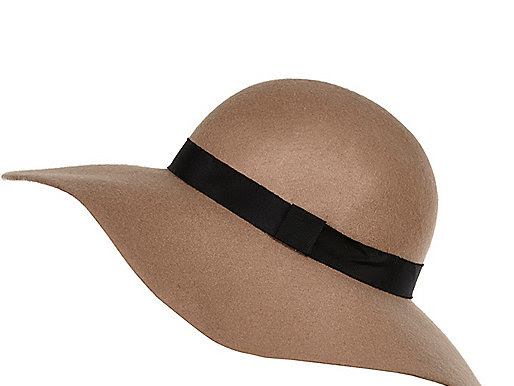 Trends: Oversized Hats