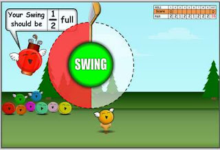 http://www.fuelthebrain.com/games/jelly-golf/