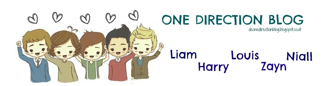 One Direction Blog