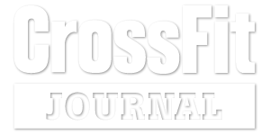 Check out CrossFit Journal!