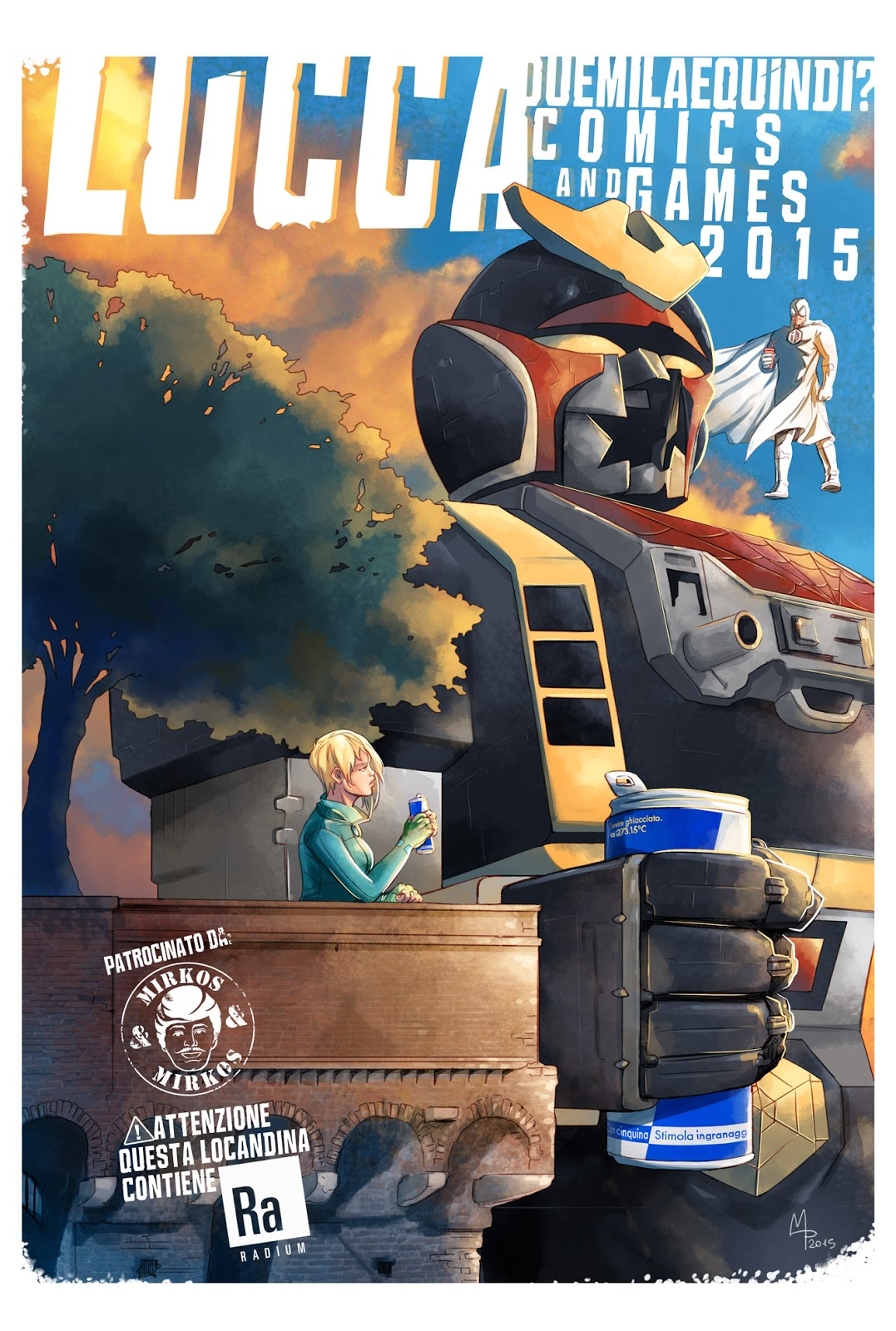 lucca+comics+games+2015
