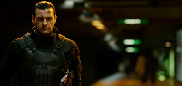 Pemain Punisher War Zone