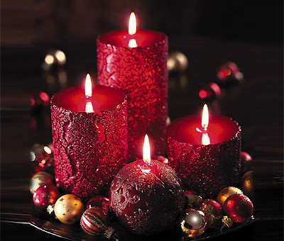 Romantic Candles - The Rituals of Love