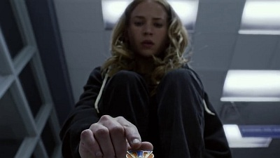 Tomorrowland (Movie) - Super Bowl TV Spot - Screenshot