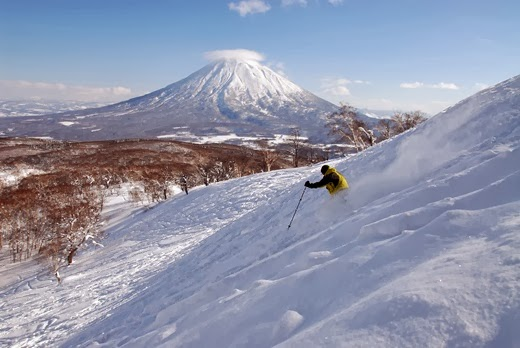 Attractions in Japan must go on. (Part 2) Hokkaido