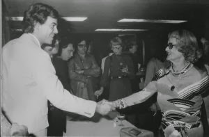 BETTE DAVIS 1978