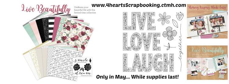 4 Hearts Scrapbooking