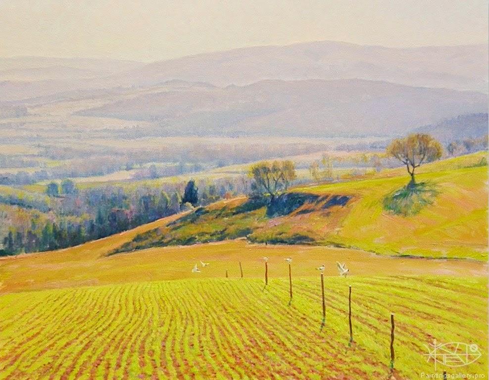 fotografias-cuadros-de-paisajes-pintados-al-oleo