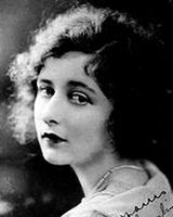 mildred harris